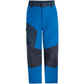 VAUDE Rondane Pants Kids radiate blue